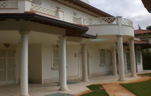 affitto estivo appartamento a Forte dei Marmi