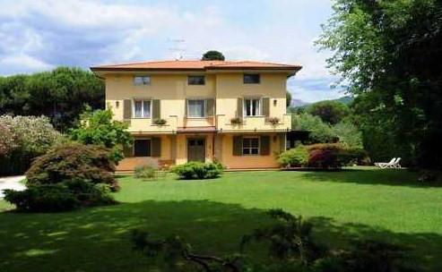 affitto estivo villa a Ronchi Marina di Massa